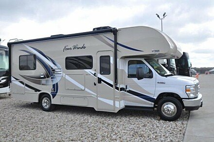 2018 Thor Four Winds for sale 300153206