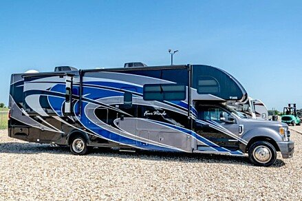 2018 Thor Four Winds for sale 300172587