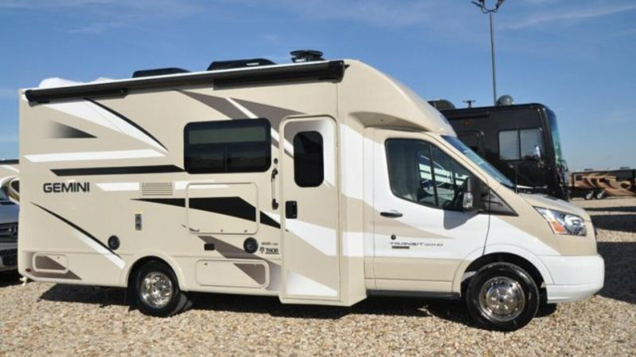 2018 Thor Gemini for sale 300137980
