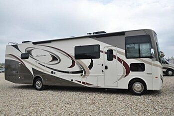 2018 Thor Hurricane 34P for sale 300131989