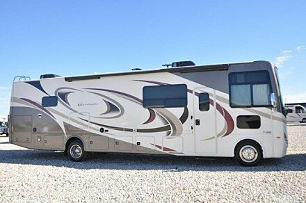 2018 Thor Hurricane for sale 300136025