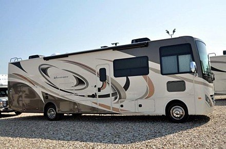 2018 Thor Hurricane for sale 300136047