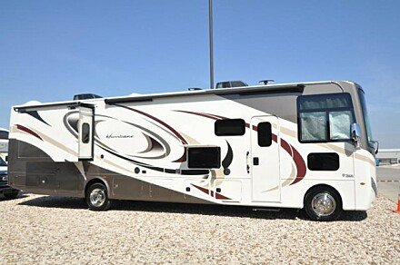 2018 Thor Hurricane for sale 300160552