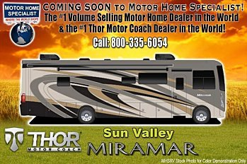 2018 Thor Miramar 35.3 for sale 300131937