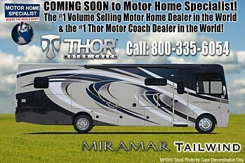 2018 Thor Miramar 37.1 for sale 300131943