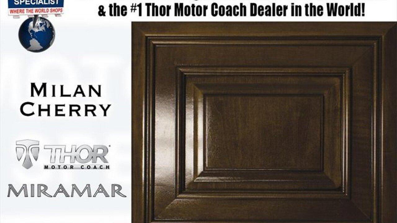 2018 Thor Miramar for sale 300132179