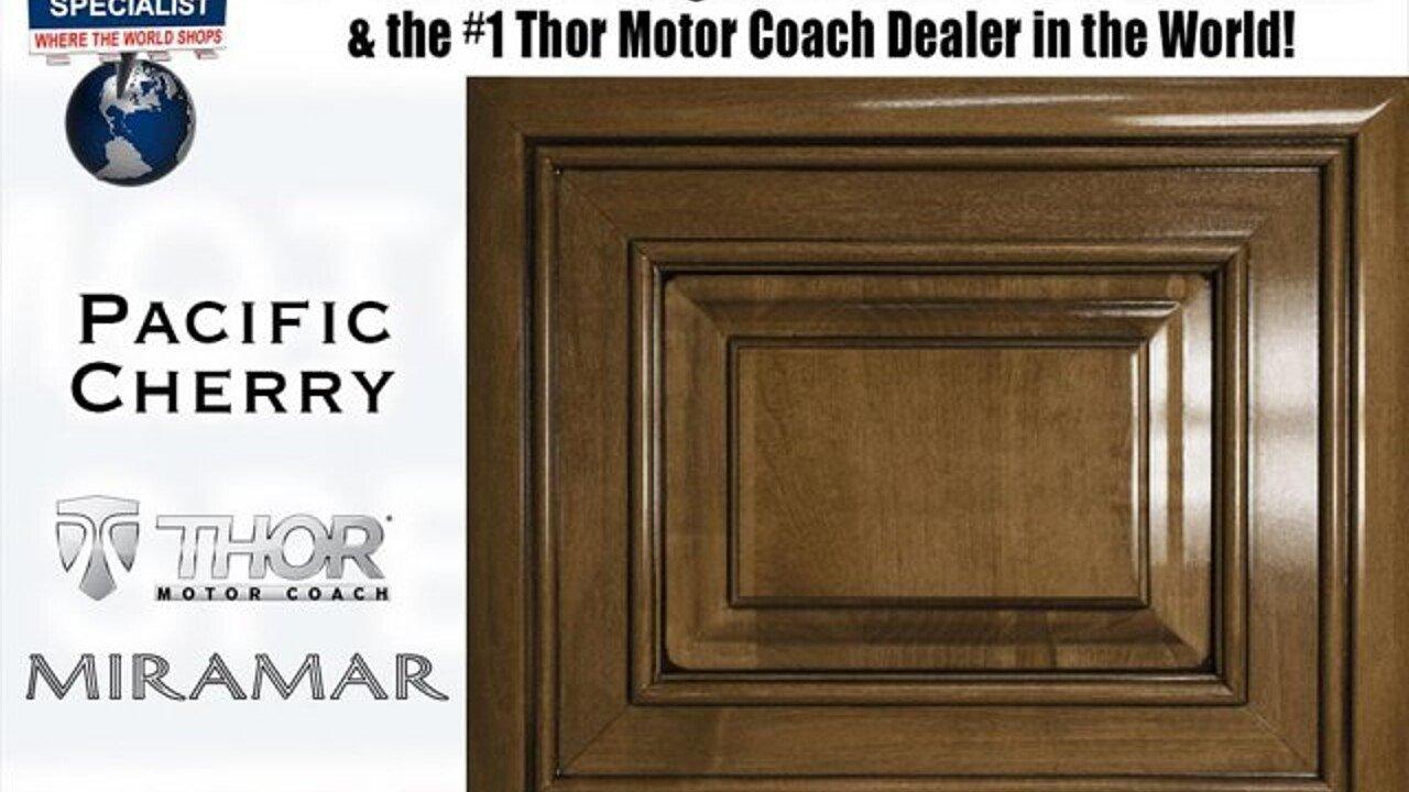 2018 Thor Miramar for sale 300132187