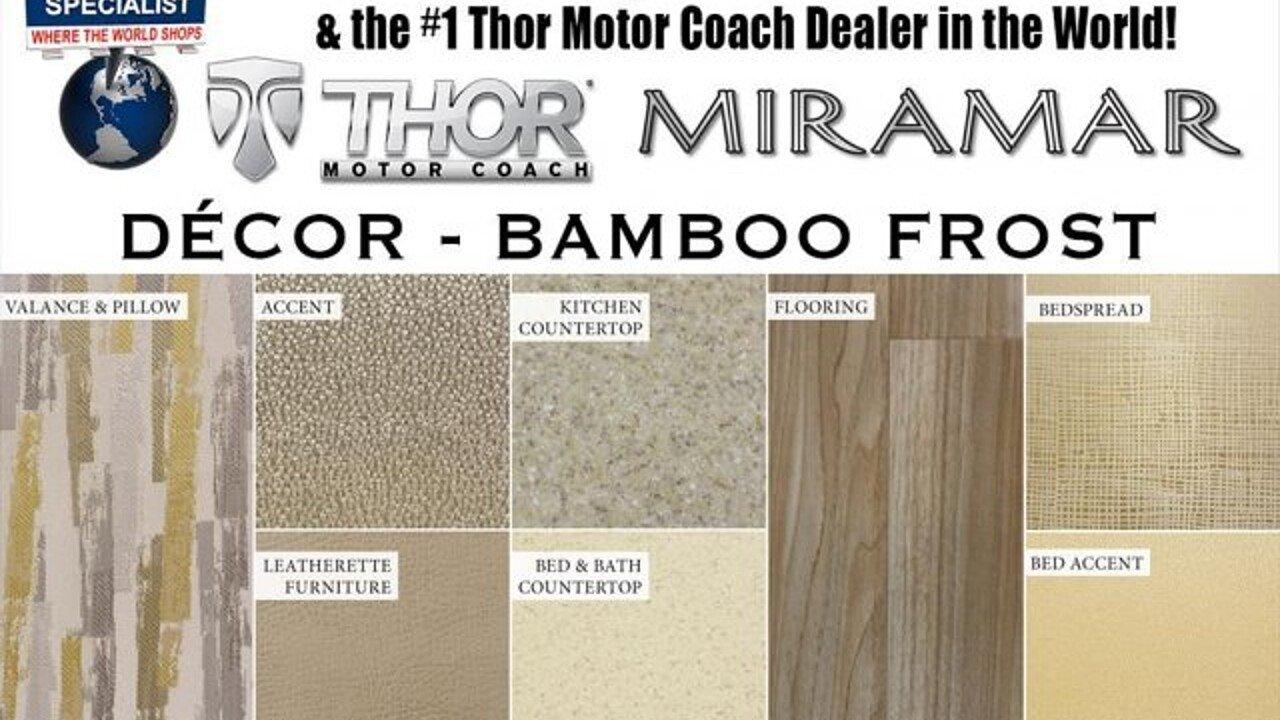 2018 Thor Miramar for sale 300141313