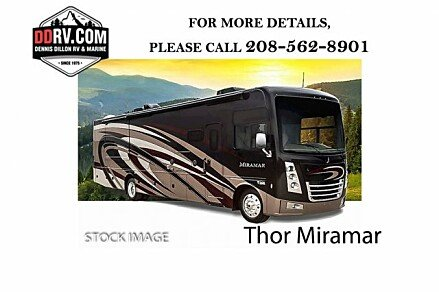 2018 Thor Miramar for sale 300153238