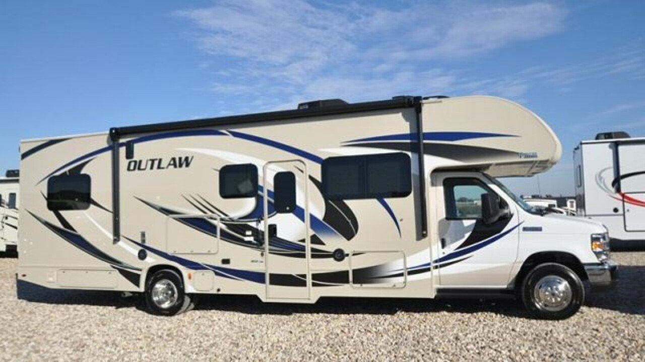 2018 Thor Outlaw for sale 300150215