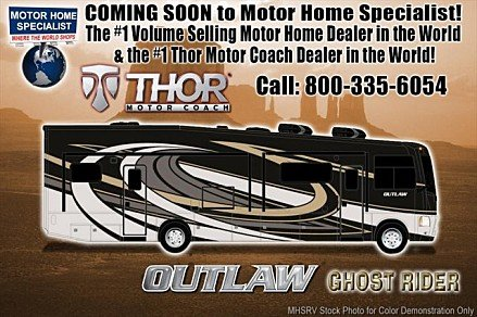 2018 Thor Outlaw 37RB for sale 300131964