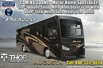 2018 Thor Palazzo for sale 300138673