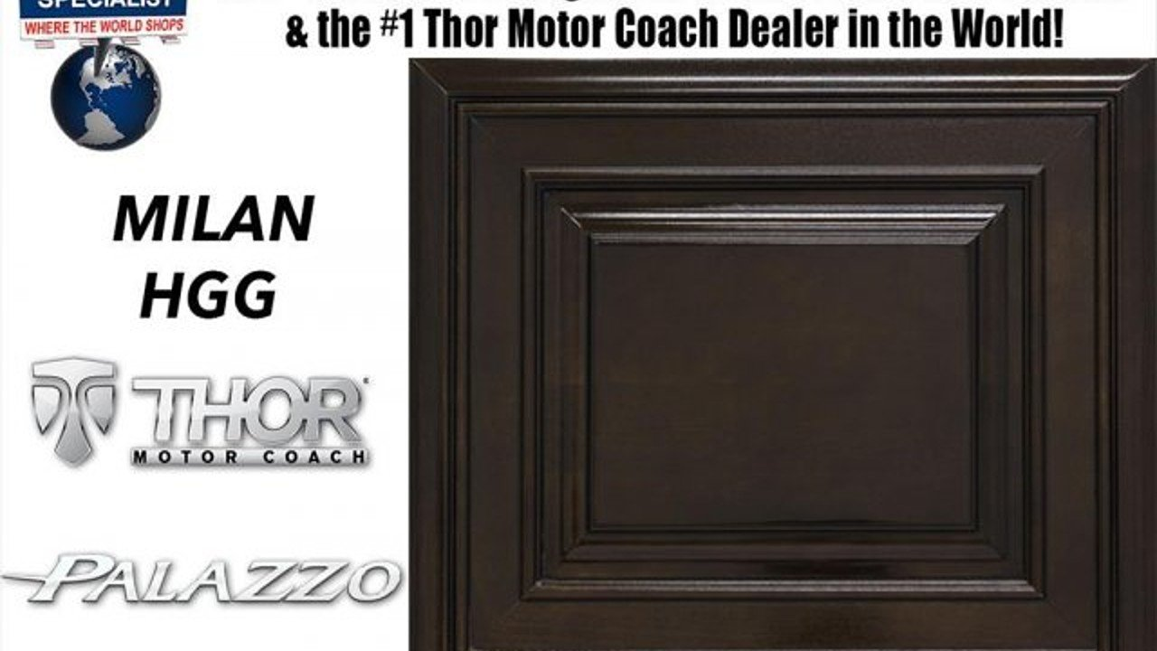 2018 Thor Palazzo for sale 300138675