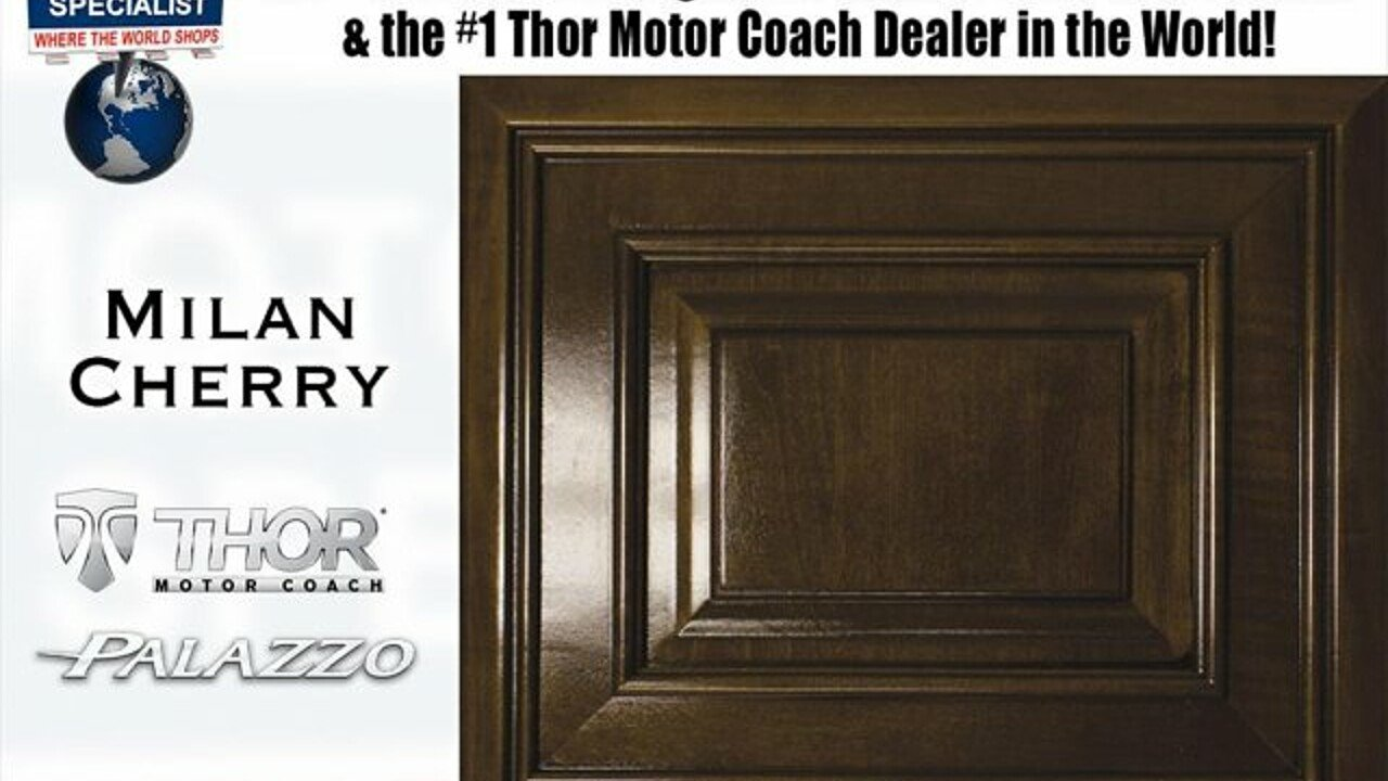 2018 Thor Palazzo for sale 300138695