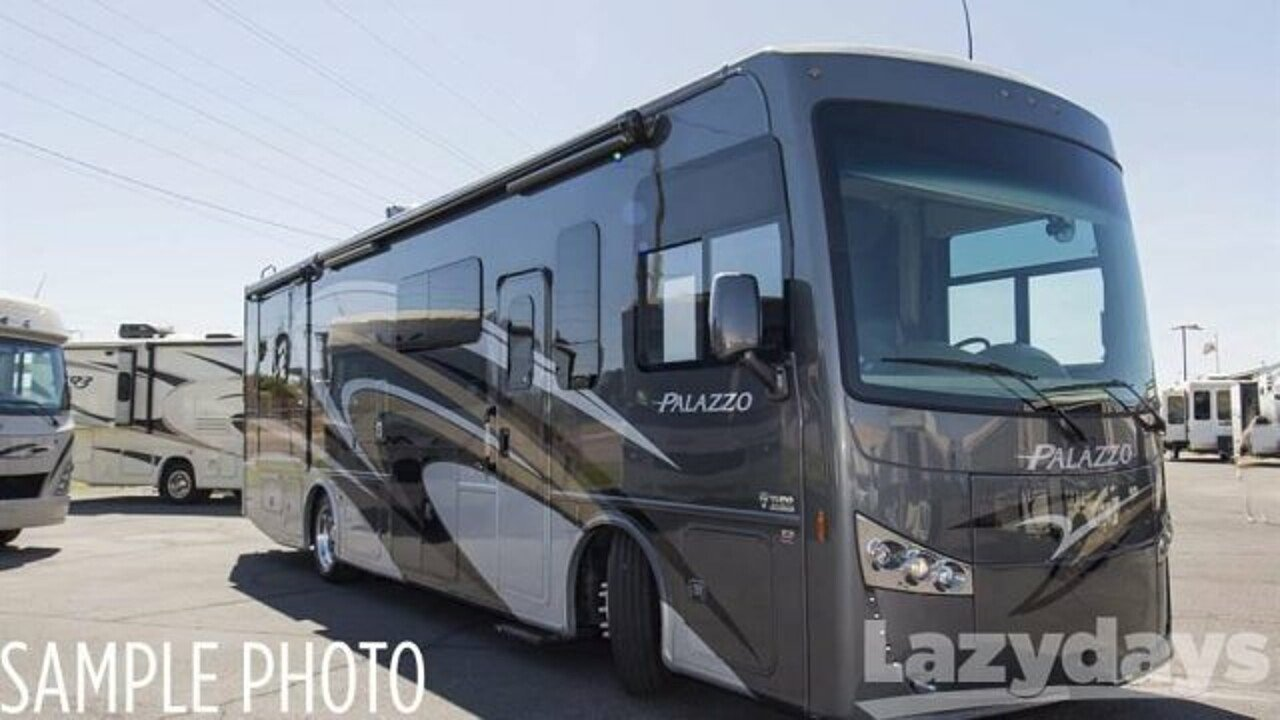 2018 Thor Palazzo for sale 300144712
