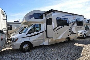 2018 Thor Quantum for sale 300141592