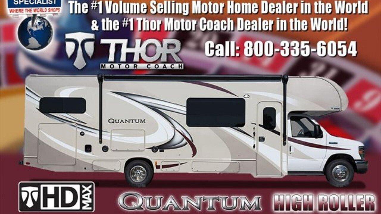 2018 Thor Quantum for sale 300150297