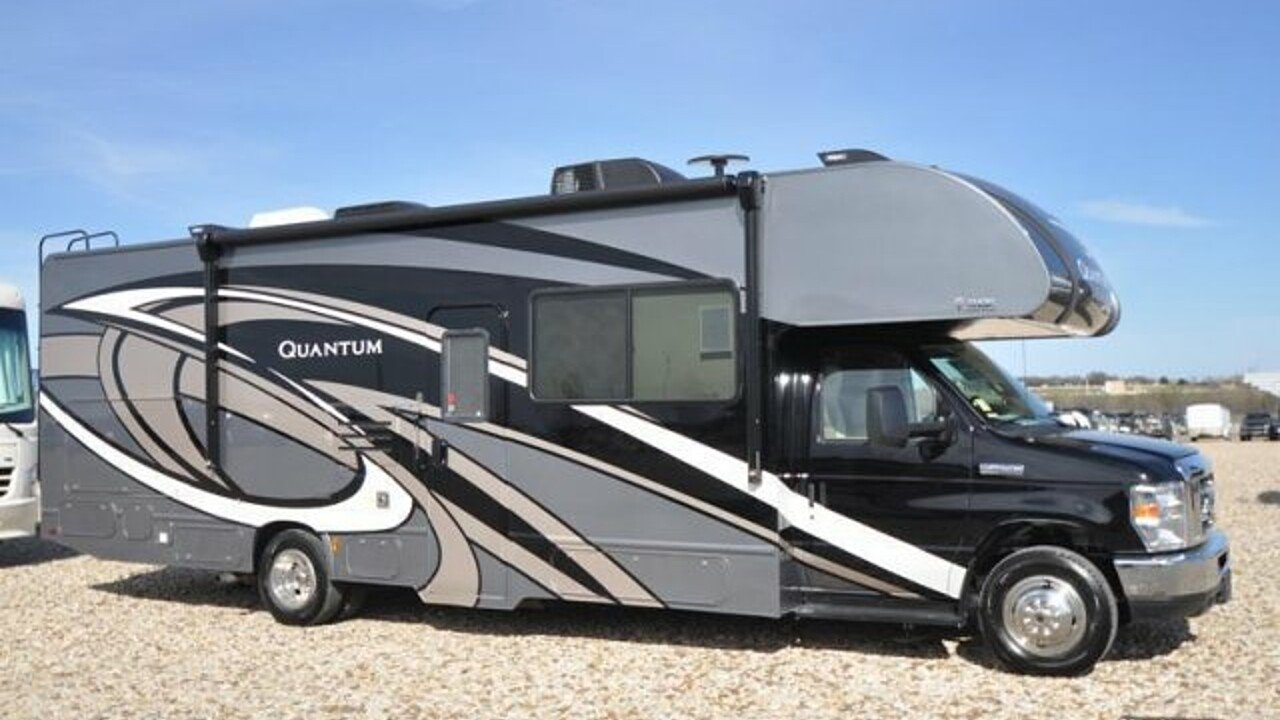 2018 Thor Quantum for sale 300150318