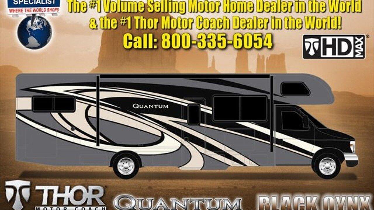 2018 Thor Quantum for sale 300150323