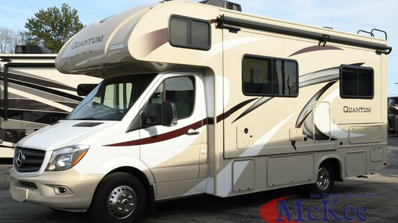 2018 Thor Quantum for sale 300154298