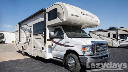 2018 Thor Quantum LF31 for sale 300164489