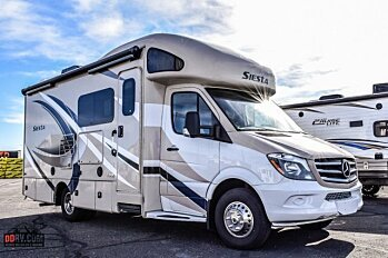 2018 Thor Siesta for sale 300148110