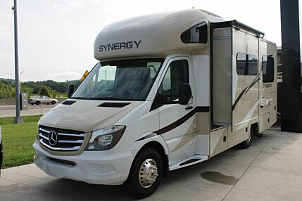 2018 Thor Synergy for sale 300143075