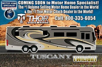 2018 Thor Tuscany for sale 300138785