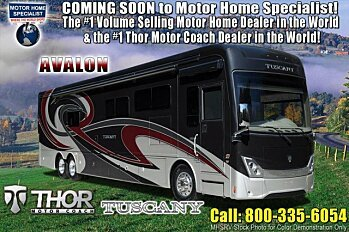 2018 Thor Tuscany for sale 300151932