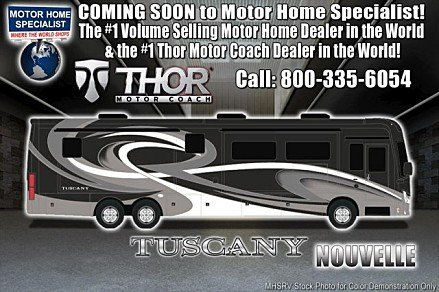 2018 Thor Tuscany for sale 300151929