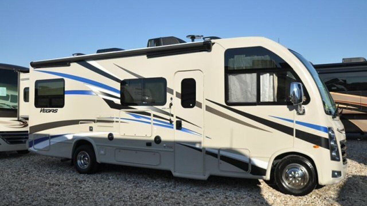 2018 Thor Vegas 25.2 for sale 300131917