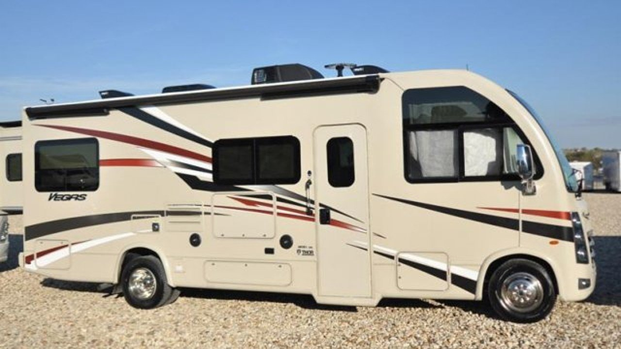 2018 Thor Vegas 25.2 for sale 300141336