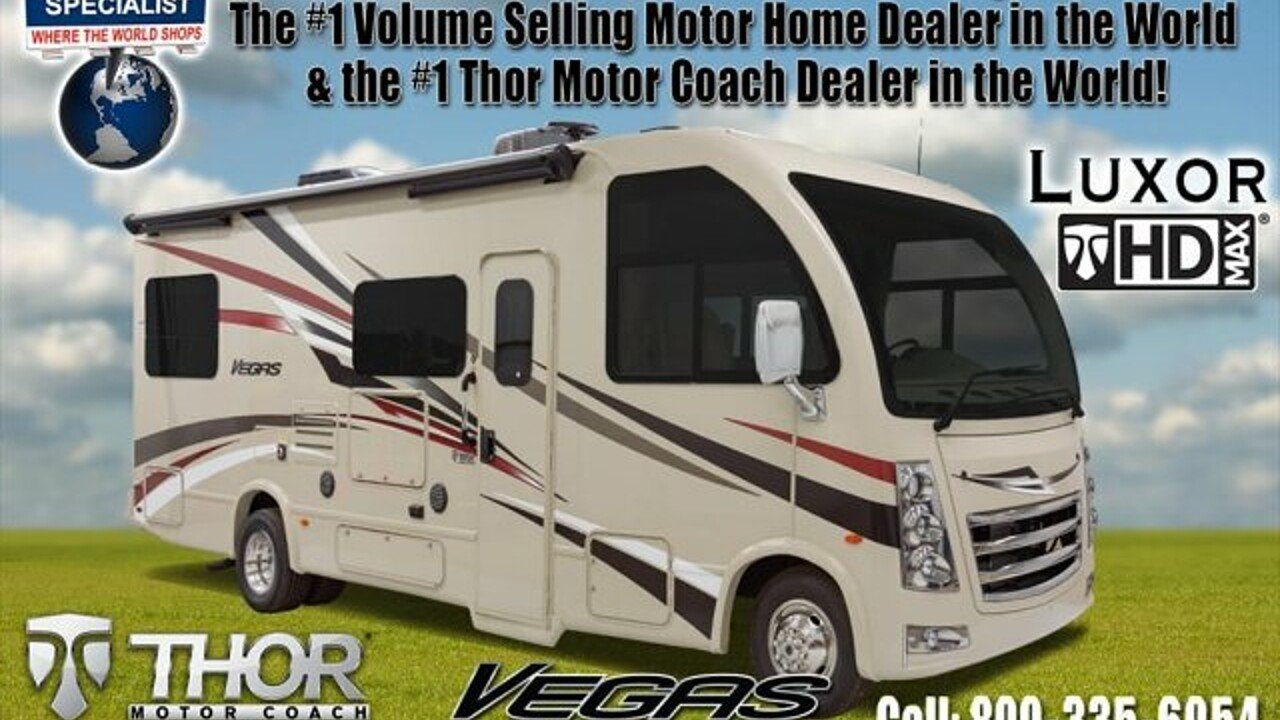 2018 Thor Vegas for sale 300150219
