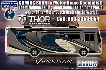 2018 Thor Venetian for sale 300130412