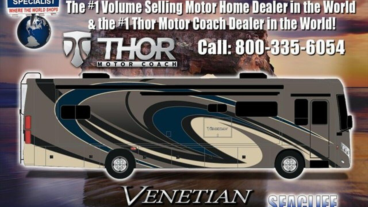 2018 Thor Venetian for sale 300130412
