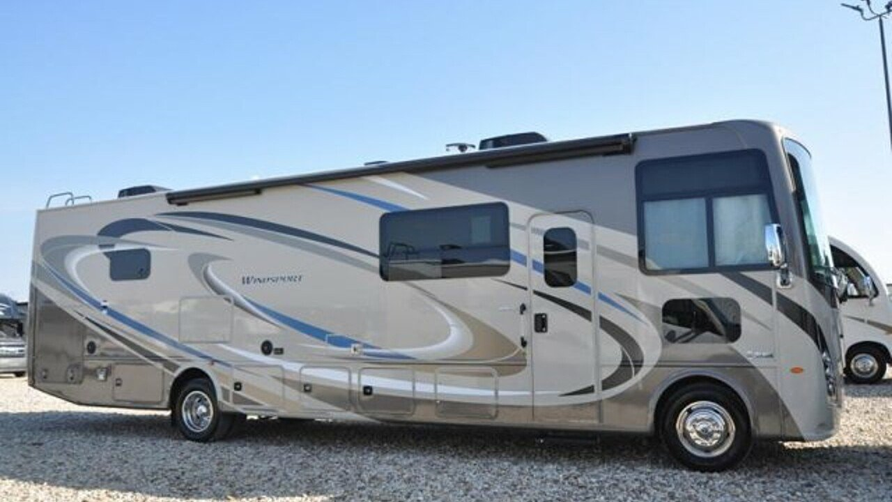 2018 Thor Windsport for sale 300136040