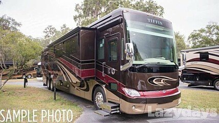 2018 Tiffin Allegro Bus for sale 300158019