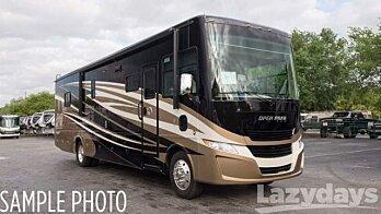 2018 Tiffin Allegro for sale 300166098