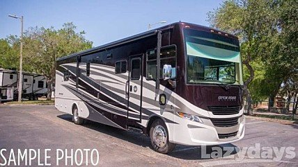 2018 Tiffin Allegro for sale 300166098