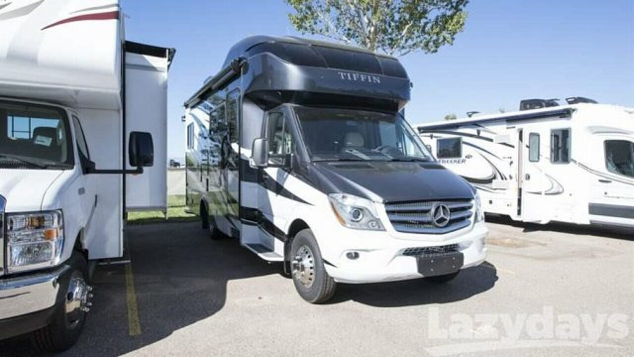 2018 Tiffin Wayfarer for sale 300144152