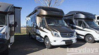 2018 Tiffin Wayfarer for sale 300146608