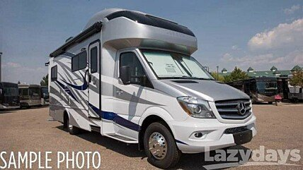 2018 Tiffin Wayfarer for sale 300158735