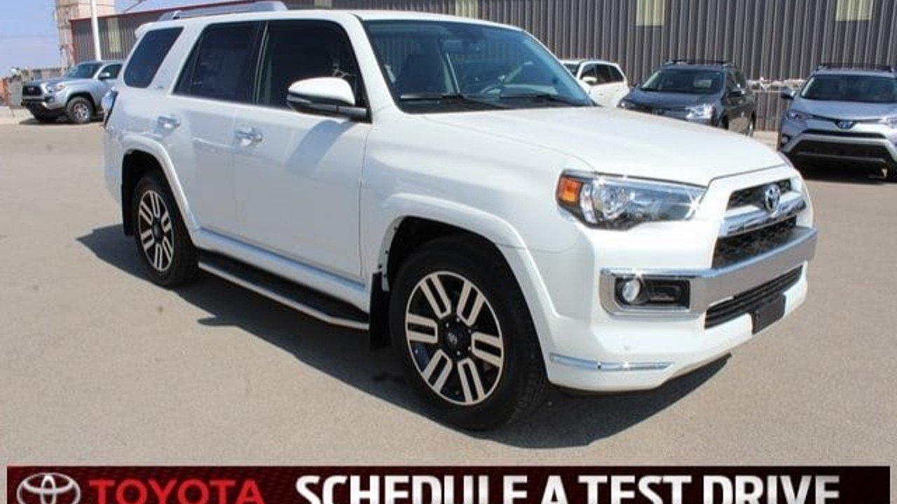 2018 Toyota 4Runner 2WD for sale 100991033