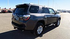 2018 Toyota 4Runner for sale 100927729