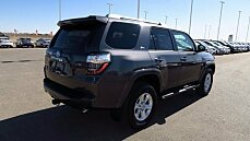 2018 Toyota 4Runner 2WD for sale 100931227