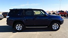 2018 Toyota 4Runner 2WD for sale 100940310