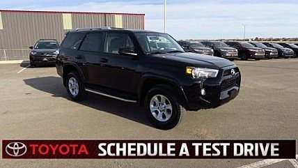 2018 Toyota 4Runner for sale 100944199