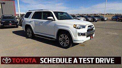 2018 Toyota 4Runner for sale 100946182
