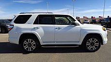 2018 Toyota 4Runner for sale 100946182