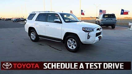 2018 Toyota 4Runner for sale 100946183